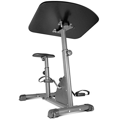 Special Offers - Titan Fitness Cycling Adjustable Standing Exercise Desk Sit Stand Up Black Top - In stock & Free Shipping. You can save more money! Check It (June 29 2016 at 09:45PM) >> http://treadmillsusa.net/titan-fitness-cycling-adjustable-standing-exercise-desk-sit-stand-up-black-top/