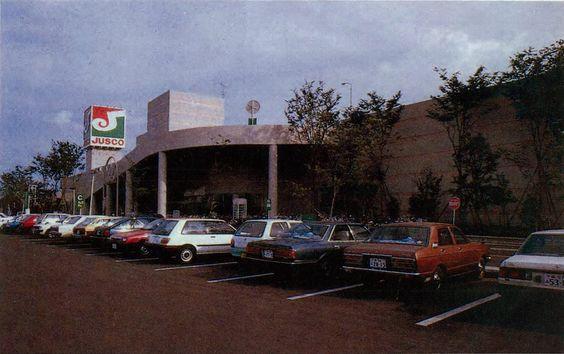 私が求めている駐車場はこんな感じです。
