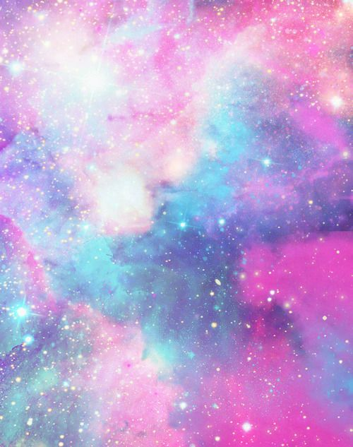 pink galaxies tumblr - photo #27