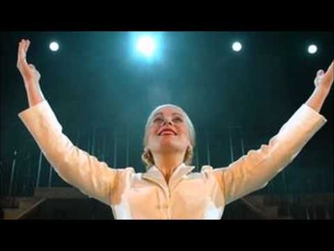 Don't Cry for Me Argentina - Louise Dearman