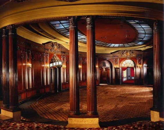 Los Angeles Theater Ballroom