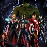 The Avengers 2 Is Coming