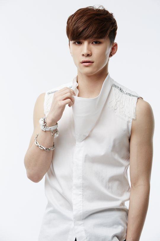 Legend Lito Kim Min Joon Kim Min Legend Kpop