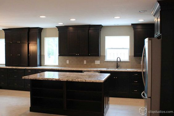 Birches Cabinets And Kitchens On Pinterest
