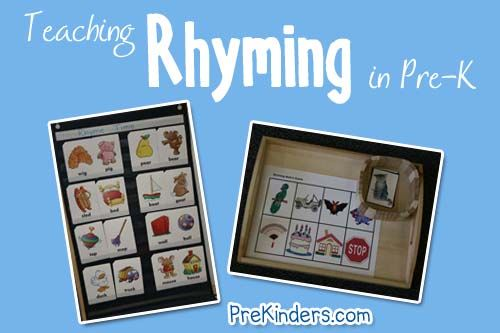Free printables for a variety of subjects. Great Pre-k literacy/phonology/language materials