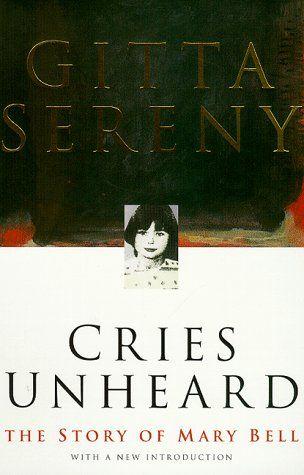 Cries Unheard: the Story of Mary Bell by Gitta Sereny https://www.amazon.co.uk/dp/0333753119/ref=cm_sw_r_pi_dp_x_HXZPxbJMBZ084