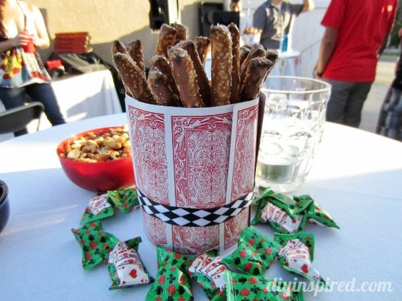 Fun theme party ideas for adults pinterest posts for Fun parties for adults