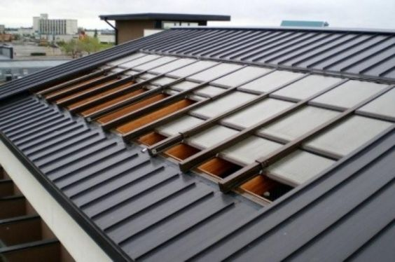 Roof Hatch Systems By Camelspace Eboss