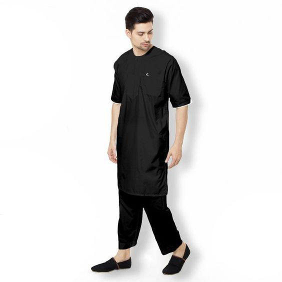 Harga Baju Muslim Anak Laki Laki Rabbani