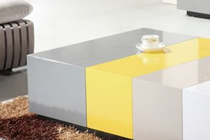 Kansel Furniture Collection