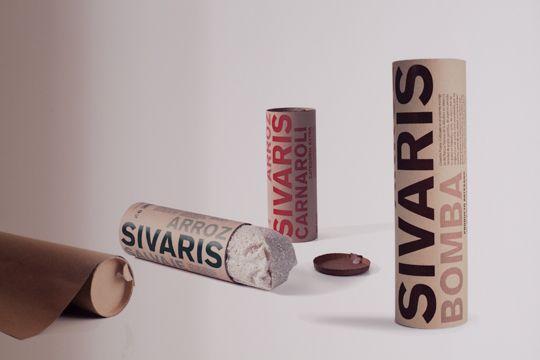 packaging tubos de carton - Buscar con Google