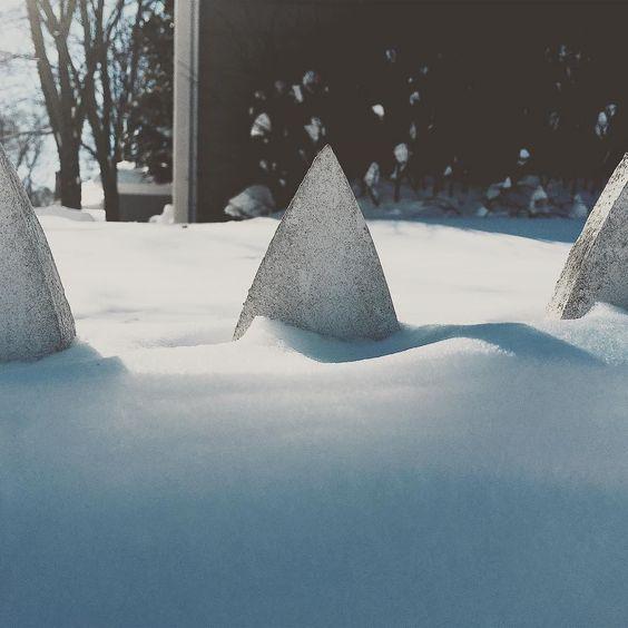 #blizzard #blizzard2016 #snow #dmv #maryland #gaithersburg