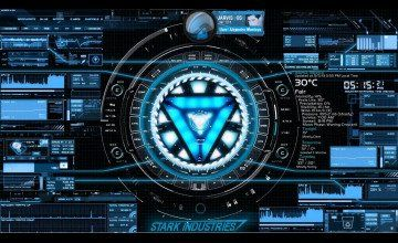 Jarvis Live Wallpaper For Windows Iron Man Wallpaper Iron Man Hd Wallpaper Jarvis Iron Man