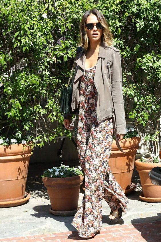Jessica Alba Shopping at Eggy June 6, 2015