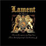 Lament-The Musical (2007 Concept Album) (Audio CD)By Philip Close