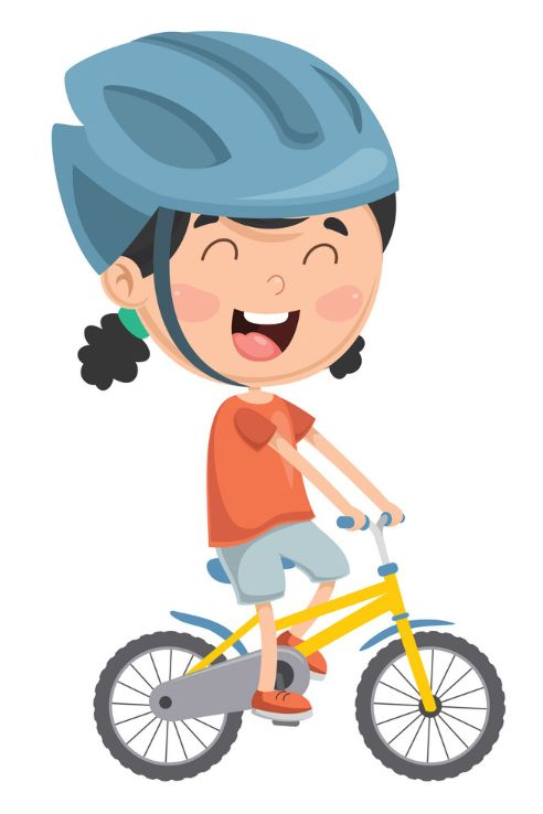 The 29 Best Kids Bikes Tricycles For Every Age Stage Bicycle Illustration Bike Illustration Bike Poster