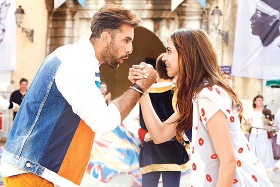 'Tamasha' rakes in Rs 38 cr in its opening weekend