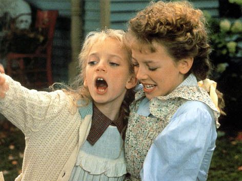 children together - Road to Avonlea Photo (17353337) - Fanpop: