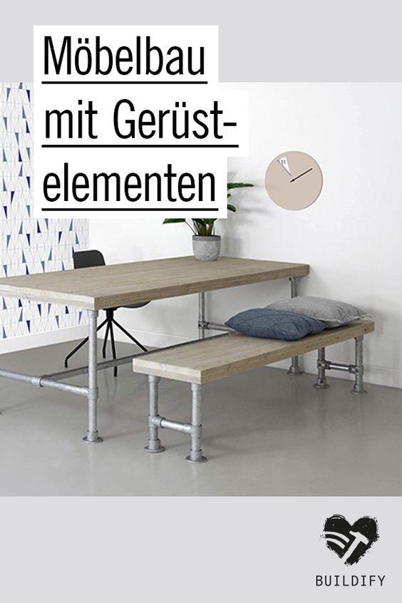 Buildify Die Marke Hornbach Sitzbank Selber Bauen Mobel Selber Bauen Mobel Bauen