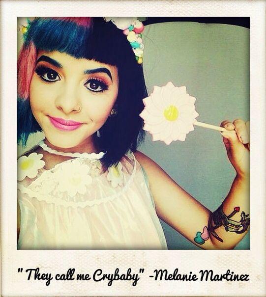 Melanie Martinez edit by: Lizbeth