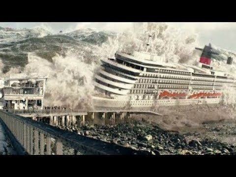 275 Something Huge Just Happened On Earth 2018 Youtube San Andreas San Andreas Movie Tv Spot