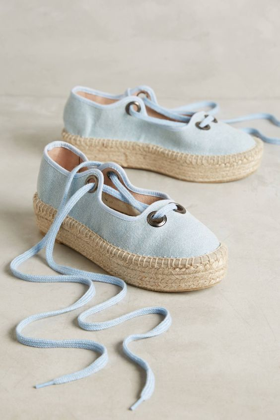 Of The Best Espadrilles