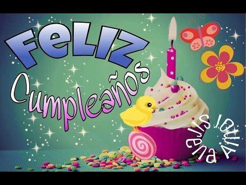 7 Easy Spanish Songs To Sing Lyrics Videos Plus A Free Printable The Homeschool R Happy Birthday In Spanish Spanish Birthday Wishes Happy Birthday Cards