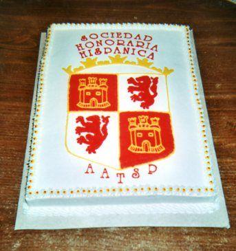 Spanish National Honor Society?!?!?