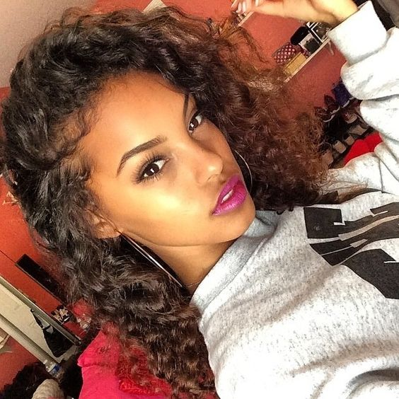 1000 images about mixed chick tagg on pinterest mixed girls