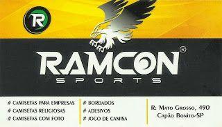 RAMCON SPORTS