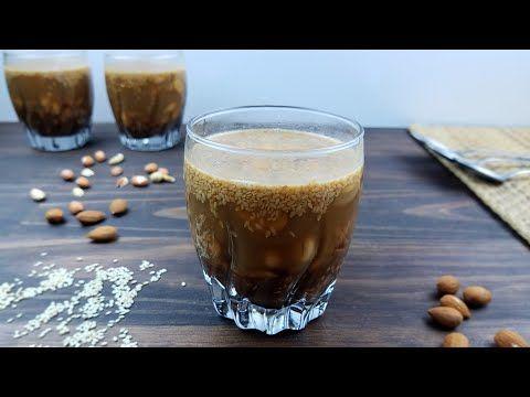 طريقة عمل القهوة اليمنيه البيضانيه Baydani Coffee Youtube Ways To Make Coffee Different Nuts Coffee Addict