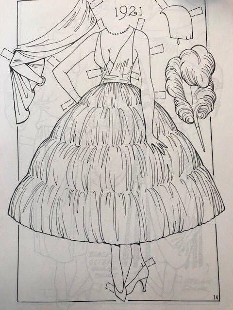 Gorgeous Htf Antique Cloth Etta Art Deco Boudoir Doll 30 In 895 00 Boudoir Dolls Paper Dolls Book Paper Dolls