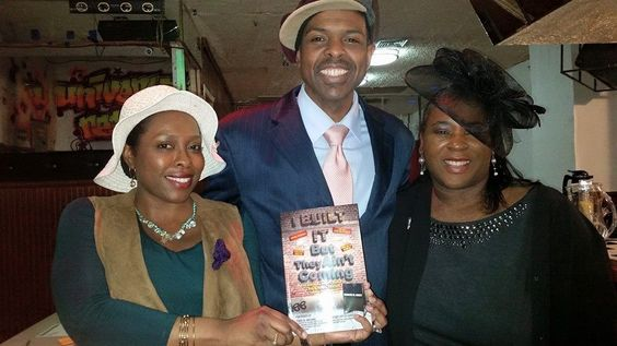 Thank you to all the ladies who attended the Big Hat Tea Party Networking Celebration and who purchased our book: I Built It But They Ain't Coming: The Marketing Mogul's Manual on How to Pursue Date, And Engage Your Customer. We are truly grateful for all your support.  http://www.amazon.com/Built-But-They…/…/ref=tmm_pap_title_0…