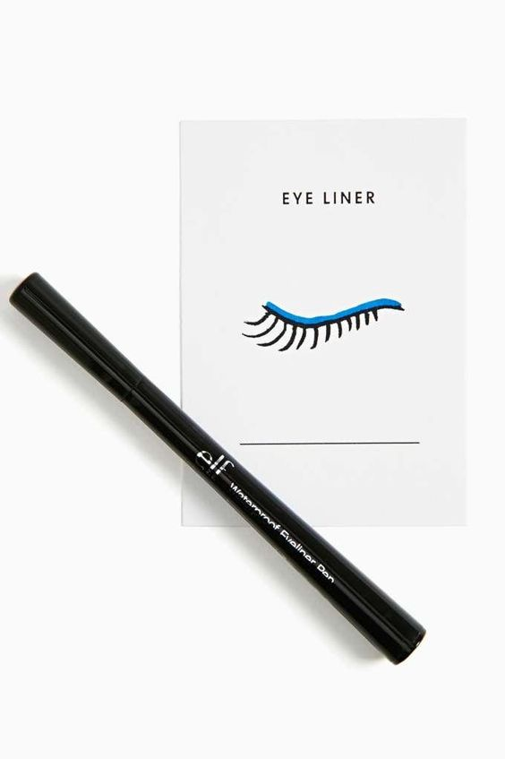 E.L.F. Essential Waterproof Eyeliner Pen