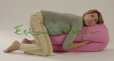 Pinterest the world s catalog of ideas - Almohadas para embarazo ...