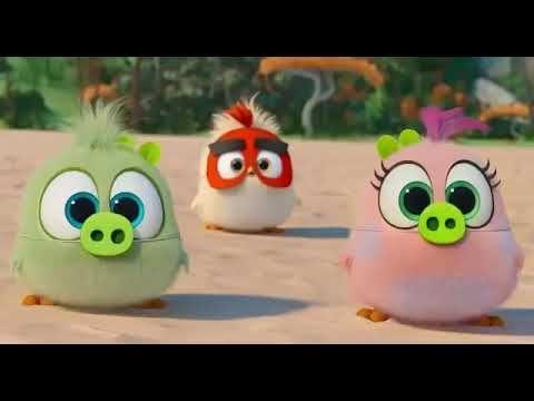 Angry Birds 2 La Pelicula Completa En Español Latino Youtube Angry Birds Imagenes De Angry Birds Películas Completas