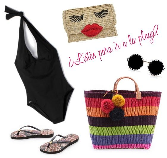 The outfits of my dreams: Día