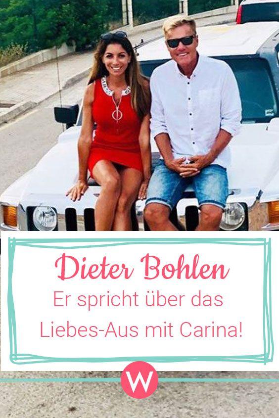 Alles Aus Bei Dieter Bohlen Und Seiner Carina Er Spricht Klartext Stars News Dieterbohlen Dsds Dieter Bohlen Fischer Hochzeit Bohlen