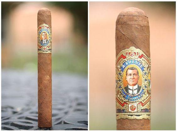 Fuente Don Arturo AnniverXario Cigars