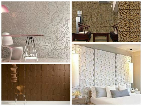 Decorative Wall Panels By Tecpanels Home Decor Pinterest - Decorative wall panels by tecpanels