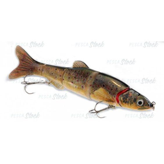 Swimbait Yokozuna Dace 5s 16cm en PescaStock