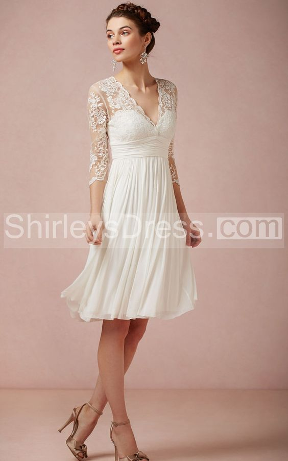 Dresses Knee Length