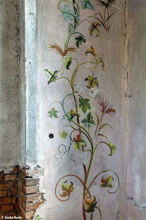 Pintura decorativa en paredes pesquisa google pintura - Pinturas en paredes ...