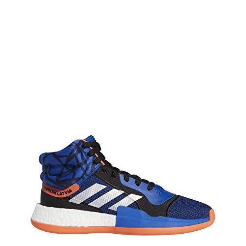 adidas performance Marquee Boost shock redftwr white