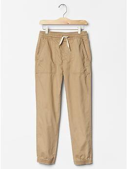 PURCHASED - Jogger pants   Gap