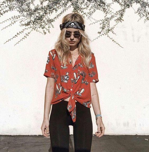 Style | Clothes | Look | Sonya Esman: