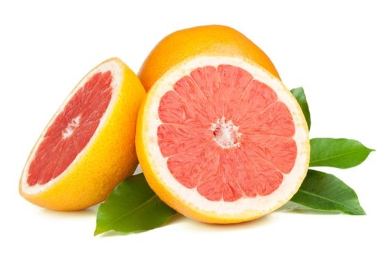 The health benefits attributed to Grapefruit essential oil can be categorized into: anti-oxidant, diuretic, disinfectant, stimulant, anti-depressant and digestive. Read more here: http://www.57aromas.com/kb/display/212