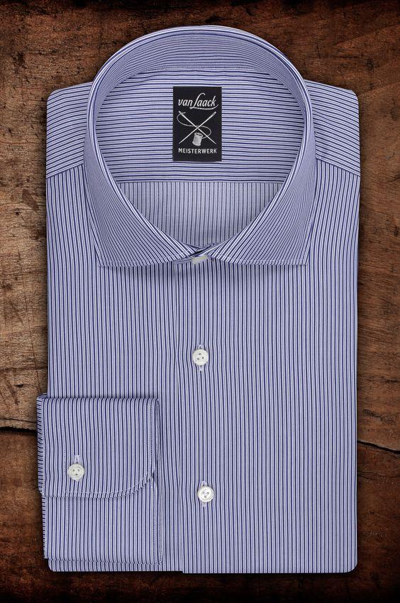van Laack Onlineshop   MIVARA   Das Hemd