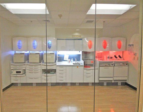 Pediatric Dentist Office Sterilization Our Pediatric