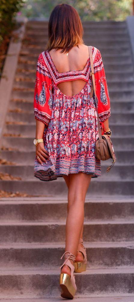 FREE PEOPLE Midsummer Dream Dress: